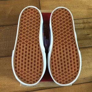 6796821194 Vans Shoes - Vans Glitter Ice Cream Slip On V Shoes Toddler 8.5